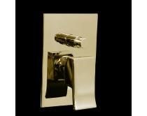 zlatá baterie se 2 výstupy Maier Surf
