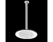 sprcha hlavová stropní 270x205 mm Gessi, chrom