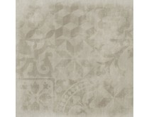 dlažba LGR-OF natural dekor 60x60, styl cement-beton, světle šedá