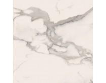 dlažba PRBI polomatná různé formáty, styl mramor, bílá AR