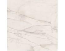 dlažba PRBI polomatná různé formáty, styl mramor, bílá CA