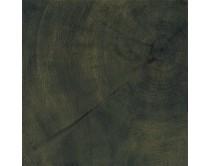 dlažba PRWA natural různé formáty, styl dřevo, černá