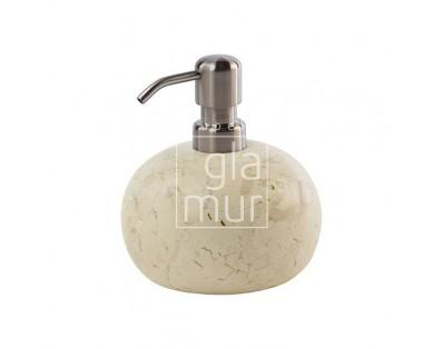 dávkovač mýdla Aquanova Luxor, krémový