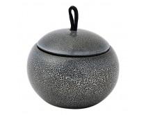 zásobník kosmetický Aquanova Ugo, černý