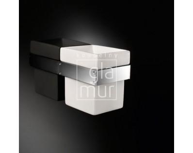 pohárek Lineabeta Skuara, bílý