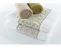 ručník glamur Nymphea, více rozměrů