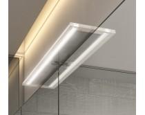 svítidlo zrcadlové  LED, CUBIK, Idea