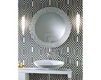 svítidlo zrcadlové halogenové SCONCE, Idea