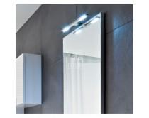 svítidlo zrcadlové LED 4x5W, NYÚ, Idea