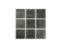 mozaika Niebla, 32 x 32 cm, černá