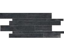 obklad EOS mat 30x60, styl cement-beton, černý