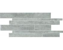 obklad EOS mat 30x60, styl cement-beton, šedý