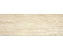 obklad LRO-TR různé formáty, styl kámen, lesklý, světle béžový