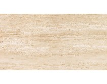 obklad travertino romano lesk 30x60, styl kámen, béžový