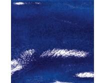 obklad TKR-BL různé formáty, styl dekor, lesklý, modrý