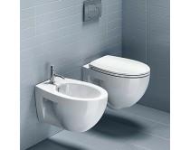 wc závěsné 52x37 Catalano New Light, bílé