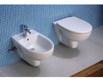 wc závěsné 53x36 Kolo Primo, bílé