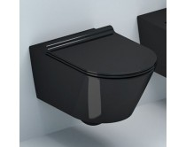 wc sedátko tenké s pozvolným sklápěním Catalano